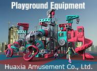 Huaxia Amusement Co., Ltd.