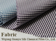 Wujiang Guanya Silk Chemical Fibre Co., Ltd.