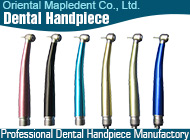 Oriental Mapledent Co., Ltd.