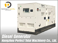 Hangzhou Perfect Total Machinery Co., Ltd.