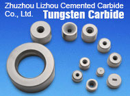 Zhuzhou Lizhou Cemented Carbide Co., Ltd.