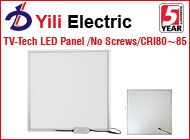 Shenzhen Yili Electric Co., Ltd.