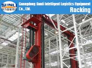 Guangdong Sunli Intelligent Logistics Equipment Co., Ltd.