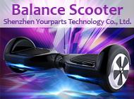 Shenzhen Yourparts Technology Co., Ltd.