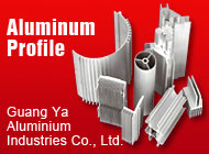 Guang Ya Aluminium Industries Co., Ltd.