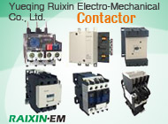 Yueqing Ruixin Electro-Mechanical Co., Ltd.