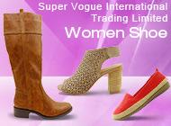 Super Vogue International Trading Limited