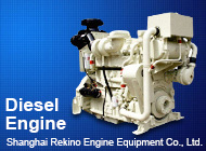 Shanghai Rekino Engine Equipment Co., Ltd.