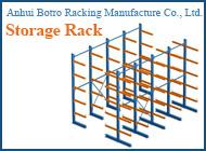 Anhui Botro Racking Manufacture Co., Ltd.