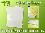 Hangzhou Fuyang Yinhe Paper Co., Ltd.