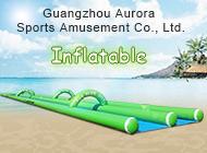 Guangzhou Aurora Sports Amusement Co., Ltd.