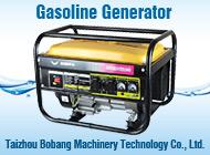 Taizhou Bobang Machinery Technology Co., Ltd.