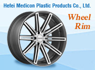 Hefei Medicon Plastic Products Co., Ltd.