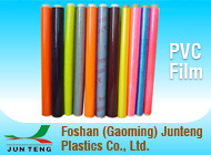 Foshan (Gaoming) Junteng Plastics Co., Ltd.