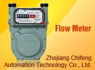 Zhejiang Chifeng Automation Technology Co., Ltd.
