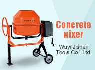 Wuyi Jishun Tools Co., Ltd.