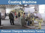 Zhoucun Changxu Machinery Factory