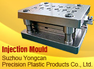 Suzhou Yongcan Precision Plastic Products Co., Ltd.