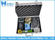Jinhu Hanton Instrument and Meter Co., Ltd.