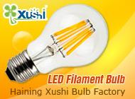 Haining Xushi Bulb Factory