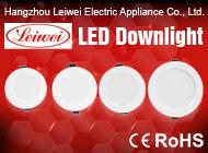Hangzhou Leiwei Electric Appliance Co., Ltd.
