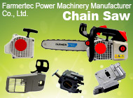 Farmertec Power Machinery Manufacturer Co., Ltd.