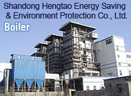 Shandong Hengtao Energy Saving & Environment Protection Co., Ltd.