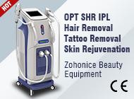 Beijing Zohonice Beauty Equipment Co., Ltd.