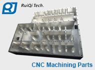 Shanghai RuiQi Electromechanical Technology Co., Ltd.