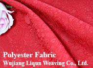 Wujiang Liqun Weaving Co., Ltd.