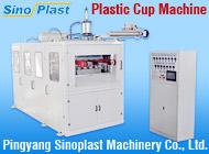 Pingyang Sinoplast Machinery Co., Ltd.