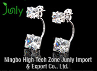 Ningbo High-Tech Zone Junly Import & Export Co., Ltd.