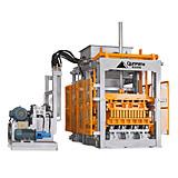 QFT18-20 Block Making Machine