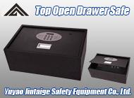 Yuyao Jintaige Safety Equipment Co., Ltd.