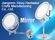 Jiangmen Xinxu Hardware Crafts Manufacturing Co., Ltd.