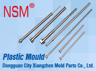 Dongguan City Xiangzhen Mold Parts Co., Ltd.