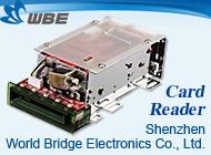 Shenzhen World Bridge Electronics Co., Ltd.