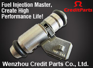 Wenzhou Credit Parts Co., Ltd.