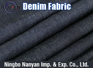 Ningbo Nanyan Imp. & Exp. Co., Ltd.