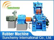 Sunchemy International Co., Ltd.