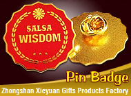 Zhongshan Xieyuan Gifts Products Factory