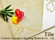 Foshan Colorgres Building Material Co., Ltd.