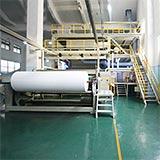 PP Fabric Machine