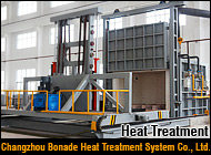 Changzhou Bonade Heat Treatment System Co., Ltd.