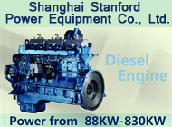 Shanghai Stanford Power Equipment Co., Ltd.