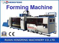 Rui'an Hengfeng Machinery Co., Ltd.