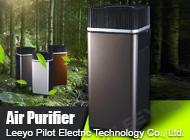 Leeyo Pilot Electric Technology Co., Ltd.