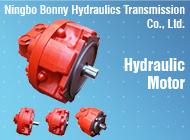 Ningbo Bonny Hydraulics Transmission Co., Ltd.