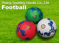 Rising Sporting Goods Co., Ltd.