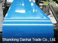 Shandong Danhai Trade Co., Ltd.